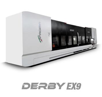 Macchine utensili DERBY EX9