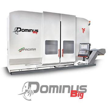 Macchine utensili DOMINUS BIG