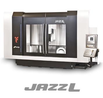 Macchine utensili JAZZ L