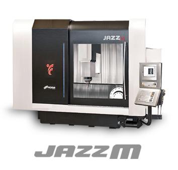 Macchine utensili JAZZ M